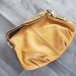 Banana Republic satchel bag